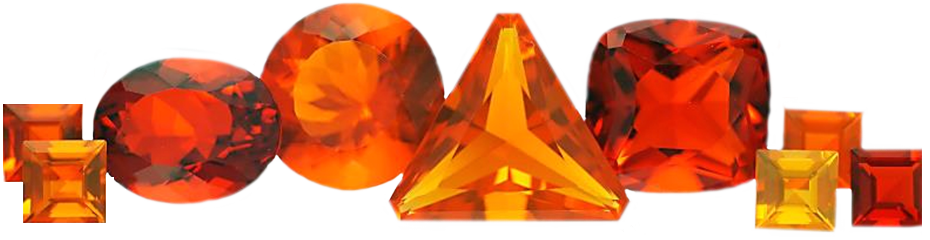 Fireopals