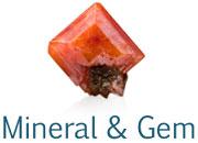 57. Mineral & Gems